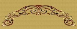 <P>Ornamental parquet border Art-B-011</P>